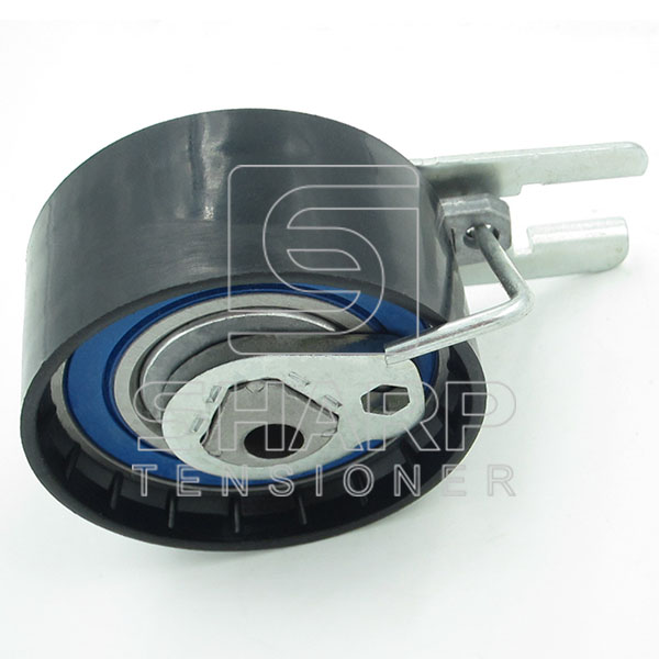 FORD 1359934 1473365 1562503 2S6Q6B217AA 1145947 1481774 Tensioner Pulley, timing belt