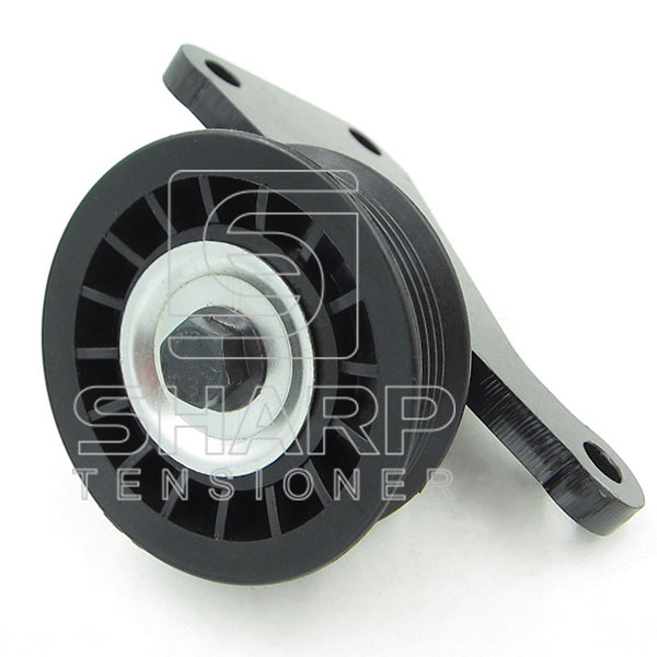 Frod XS6E19A216CC  XS6E19A216CB Belt Tensioner, v-ribbed belt