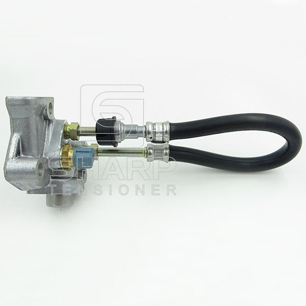 Fuel Pressure Regulator & Connector Td5 98-01 Landrover LR016319 (1)