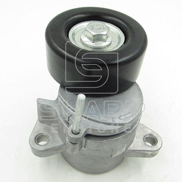GM 1340534 1340541 1340542 24412292 Belt Tensioner, v-ribbed belt