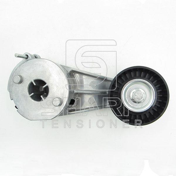 GM 90530764 Belt Tensioner, v-ribbed belt