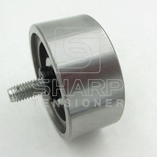 GM 93302612  F-569752 Tensioner,V-Belt (2)