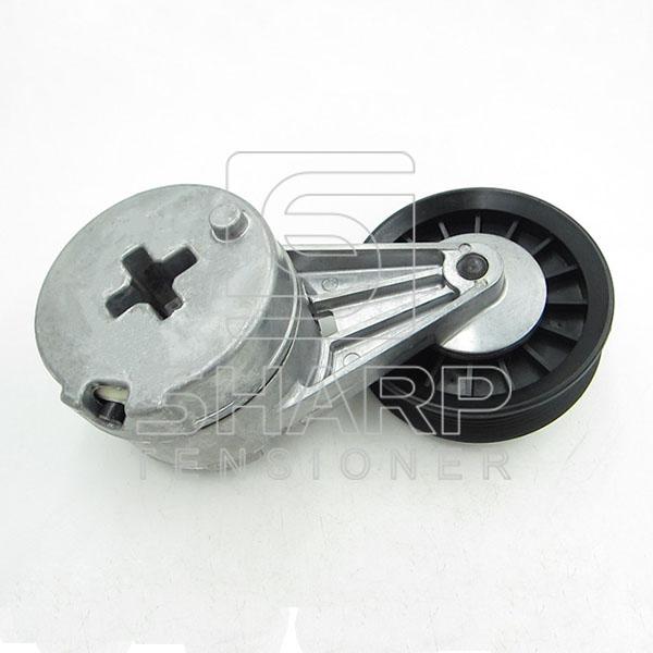 GM MWM34010 Tensioner Lever, v-ribbed belt