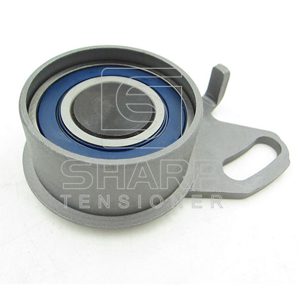 HY003  Hyundai 2441032000 2441032010 2441032020 2441032040 Timing belt tensioner pulley (1)