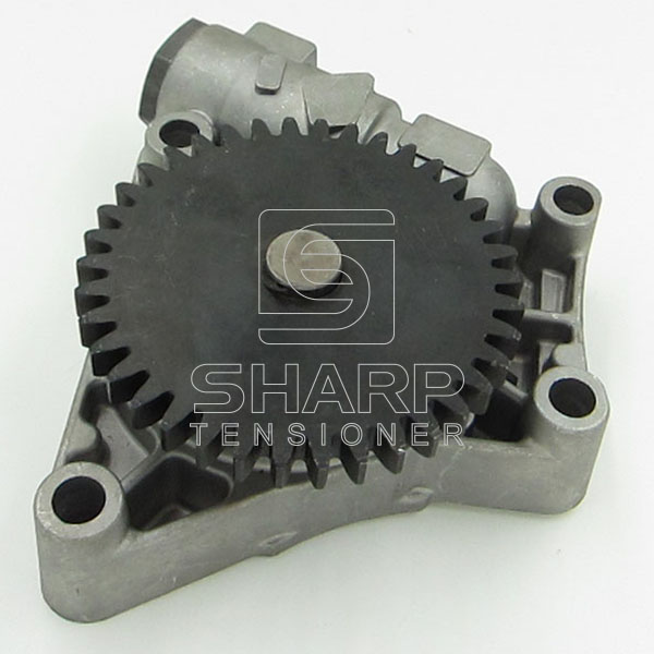 JCB SPARE PARTS 3CX AND 4CX Backohoe Loader oil pump 1K90163 (1)