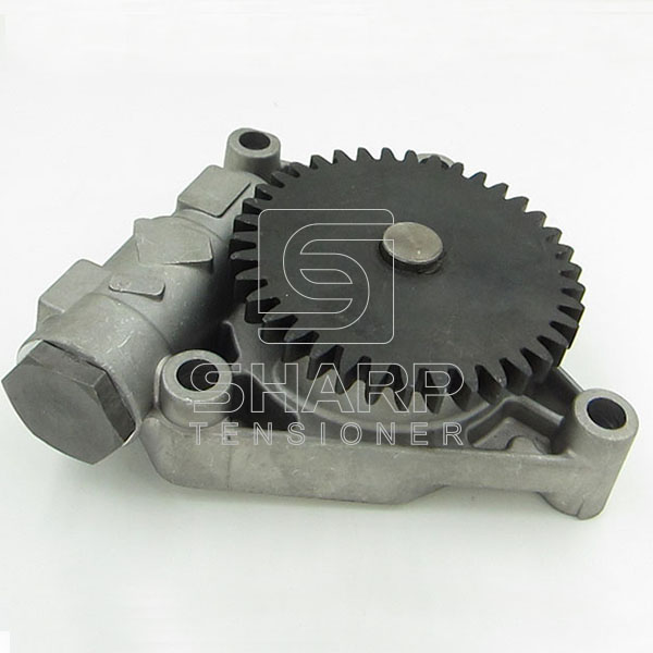 JCB SPARE PARTS 3CX AND 4CX Backohoe Loader oil pump  320/04186