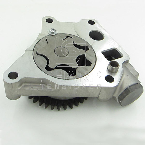 JCB SPARE PARTS 3CX AND 4CX Backohoe Loader oil pump 320-04186