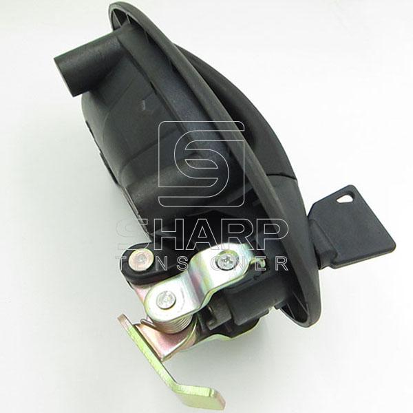 Jcb Spare Parts 3CX and 4CX Backhoe Loader Left Door Handle 331/43118