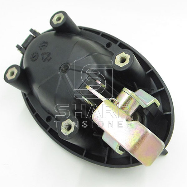Jcb Spare Parts 3CX and 4CX Backhoe Loader Door Handle 331 A3732