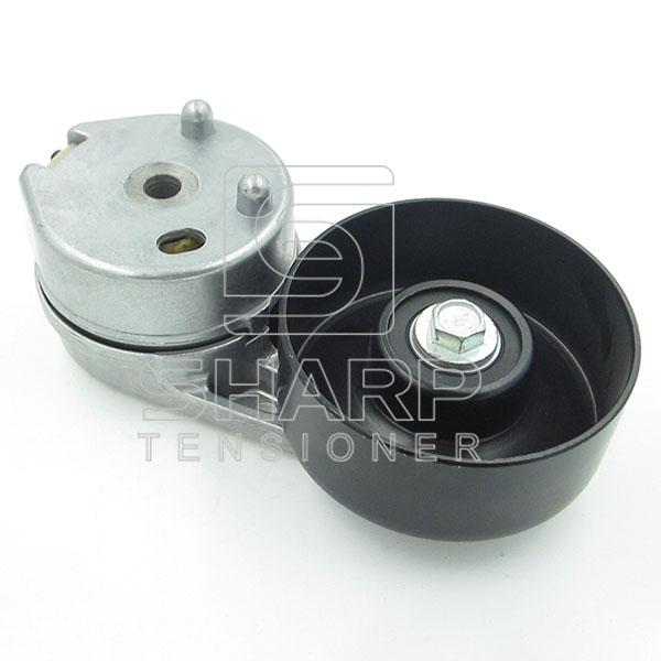 LANDROVER PQG500250   Tensioner Lever, v-ribbed belt
