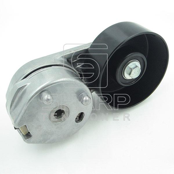 L006 LANDROVER PQG500250 1342047 SK00884010  RPK00995010  Tensioner Lever, v-ribbed belt (2)