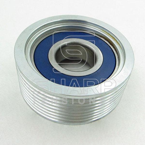 MERCEDES-BENZ 9062002670 Guide Pulley, v-ribbed belt