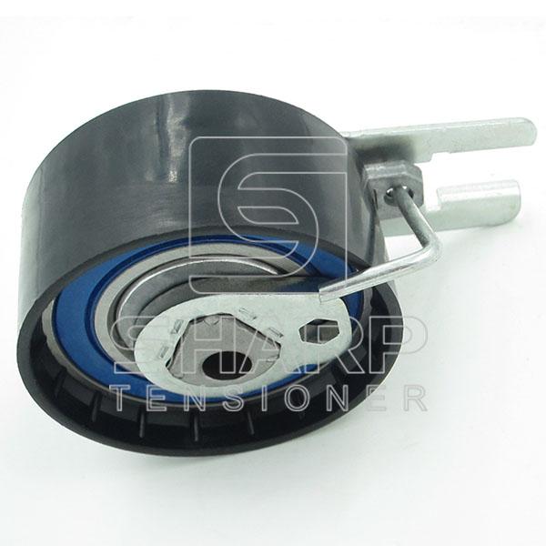 Miniature Timing Belts : Mini tensioner pulley timing belt
