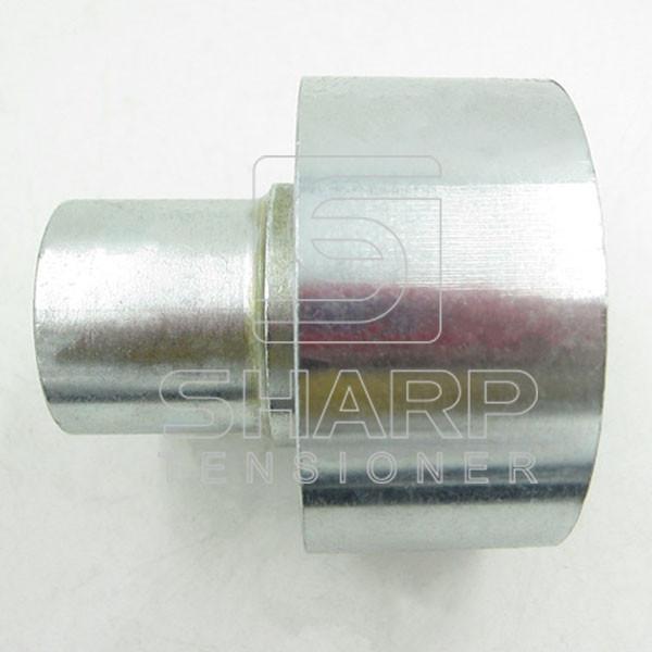Nissan 1307042L00 13070V5001 60TB0732A  Tensioner Pulley, timing belt.