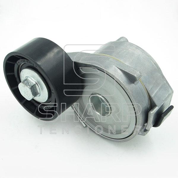 PE047 Peugeot 5751E9  9656363380 Tensioner Lever, v-ribbed belt