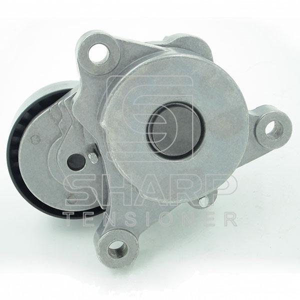 PE055 Peugeot 9664798480 Belt tensioner (2)