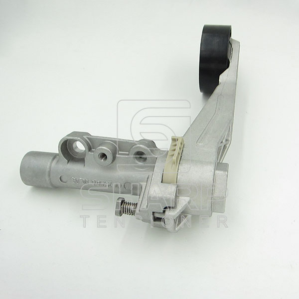 PE058 BMW V757101580 V75710158003 11287571015 11287534398 7571015 Belt Tensioner, v-ribbed belt (2)