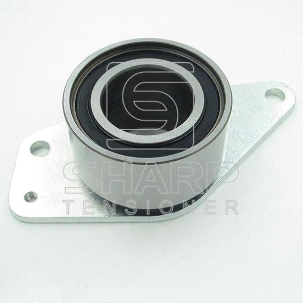 Renault 7700100671 7700115075  7700116192 8200045735  Tensioner Pulley, timing belt