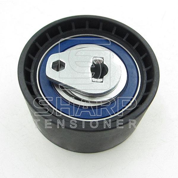 RENAULT 8200061345 8200086697 8200676404 Tensioner Pulley, timing belt (2)