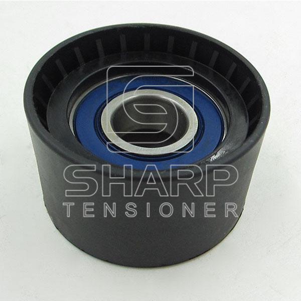 Renault 7700108626  8200483288 Tensioner Pulley, timing belt