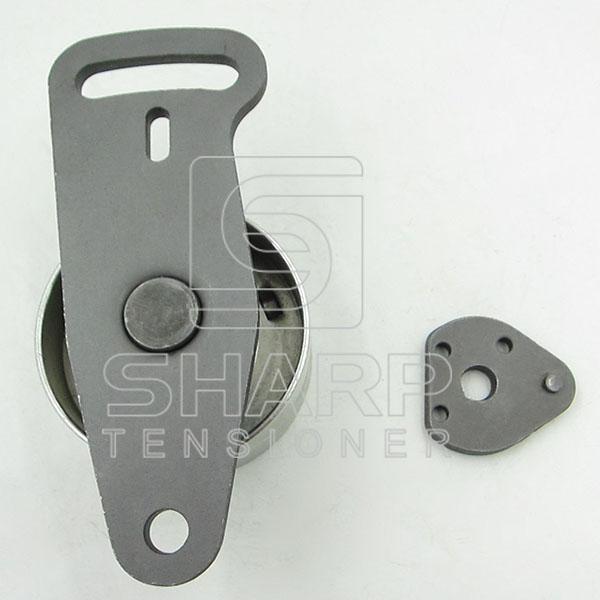 Renault 7700852114 7700722452 7700871169 7700665224 Tensioner, timing belt (1)