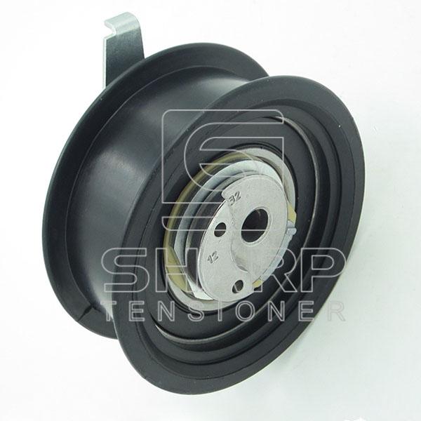 SBT-A022 AUDI 038109243D 038109243F 038109243G  Time Belt Tensioner Pulley