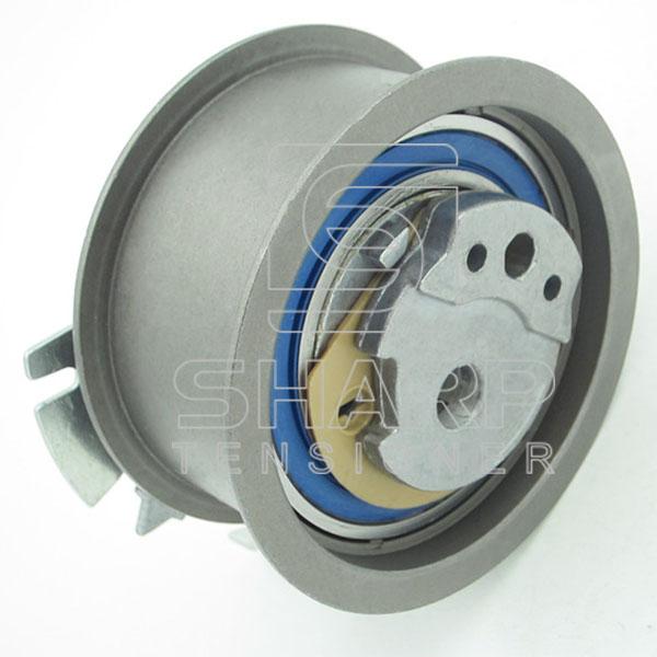 SBT-A071 Timing belt tensioner 038109243M  045109243F    1221490  03L109243B   03L109243F  03L109243D   AUDI