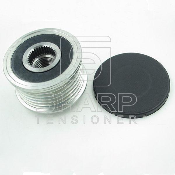 MERCEDES-BENZ  6461500260 6481550015 Freewheel Clutch alternator
