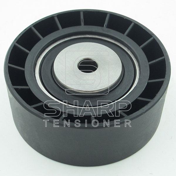 BMW Engine pulley 11281731220    1731220 Time Belt Tensioner Pulley