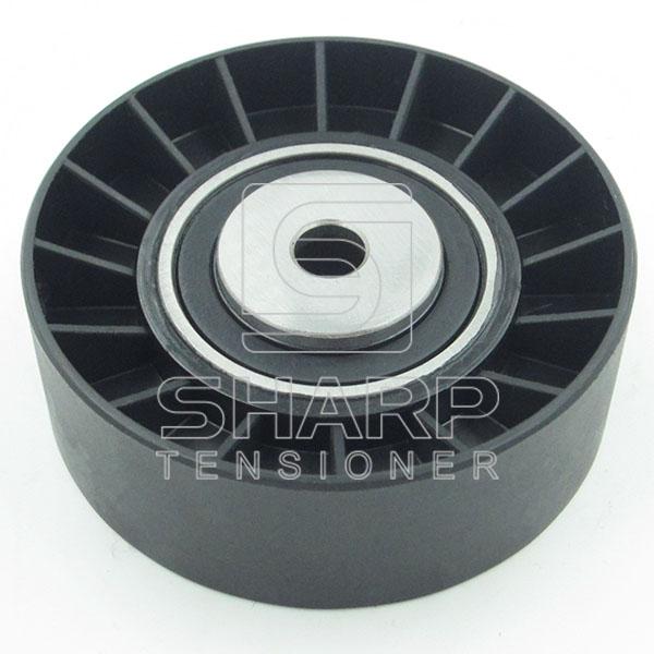 BMW Engine pulley 11281731838    1731838