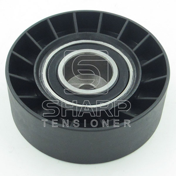 SBT-B008 BMW BMW Engine pulley 11281731838 1731838 (2)