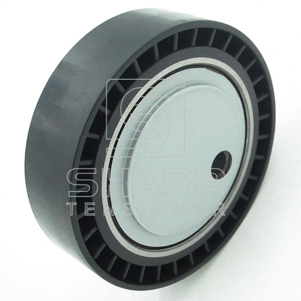 SBT-B015 BMW 11282245087  1311726699 64551726699  4551748321 64552244172 Timing belt tensioner pulley (1)