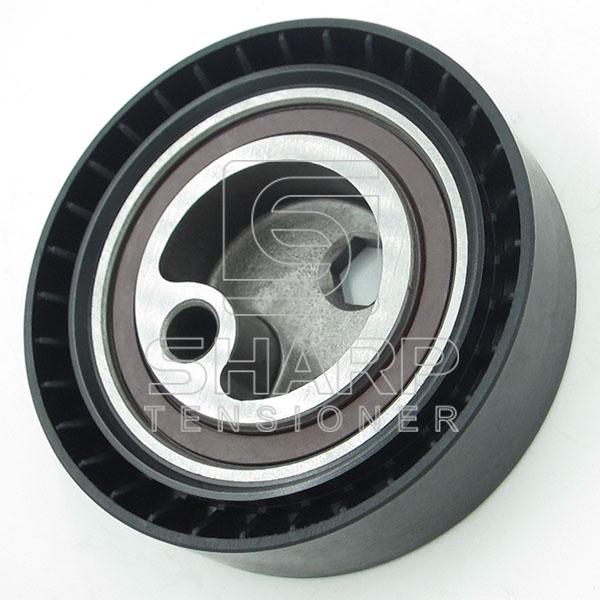 SBT-B015 BMW 11282245087 1311726699 64551726699 4551748321 64552244172 Timing belt tensioner pulley