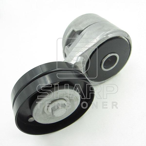 SBT-G036 GM 90324036 Belt tensioner,v-ribbed belt (2)