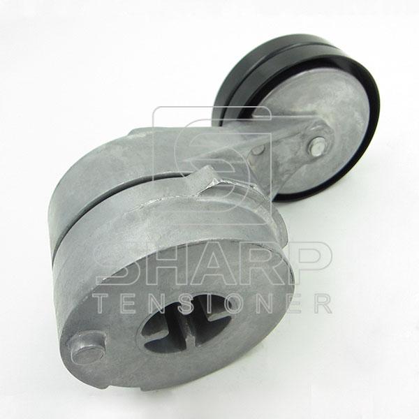 SBT-G036 GM 90324036 Belt tensioner,v-ribbed belt