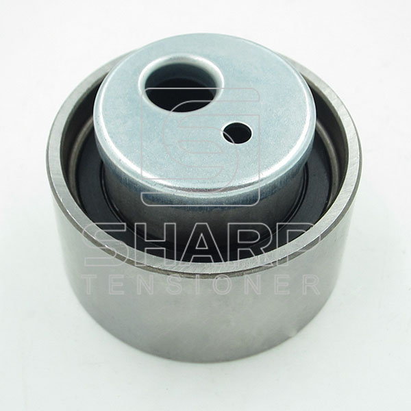 PEUGEOT 082962  082959  96296777 1281067G01 Timing belt tensioner pulley