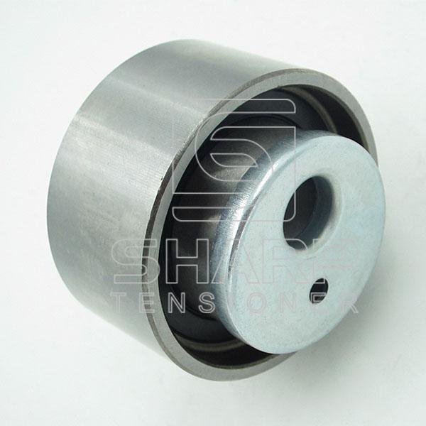 SBT-PE036 PEUGEOT 082962  082959  96296777 1281067G01 Timing belt tensioner pulley