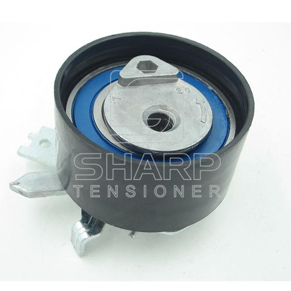 RENAULT 8200585574 8200102941 Timing belt tensioenr pulley
