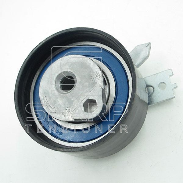 SBT-RE031 RENAULT 8200585574 8200102941 Timing belt tensioenr pulley