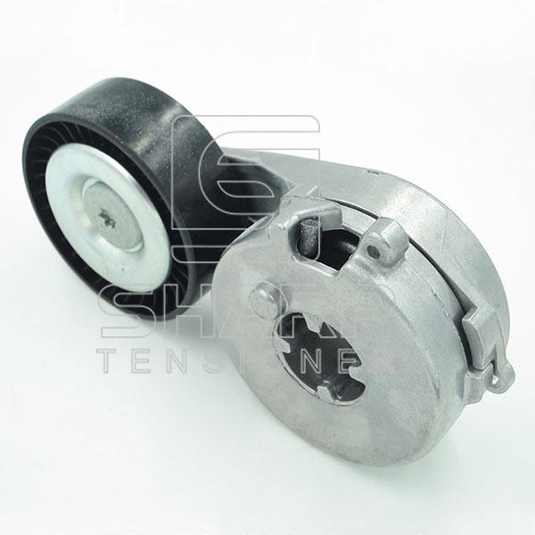 SPN002 NISSAN  11955JD20A 11955JD21A Belt Tensioner, v-ribbed belt (2)