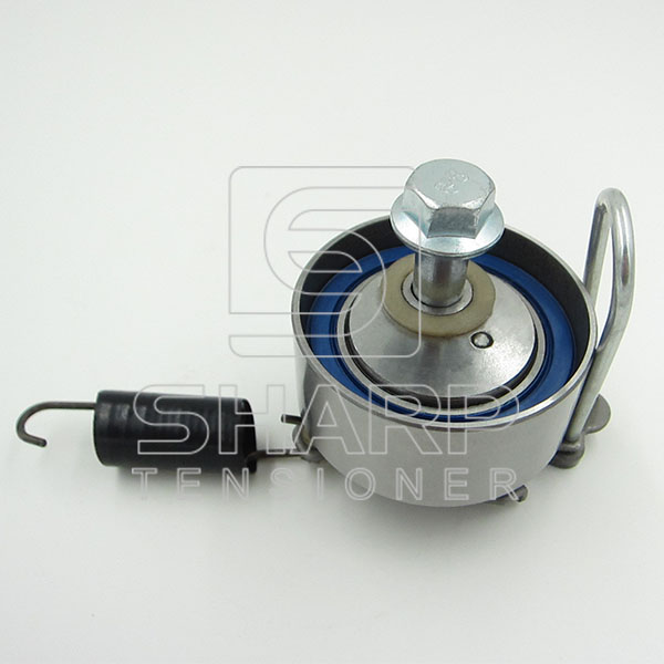 SPN011 HONDA 14517PLC013 14520PLC305 14520PLC325 14520PLC335 Tensioner Pulley, timing belt