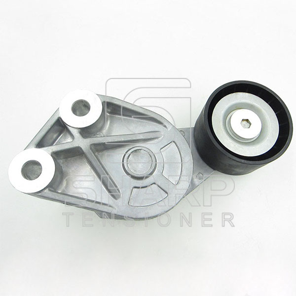 Volvo 20762060 20966526 21404578  Truck tensioner,V-Ribbed belt (1)
