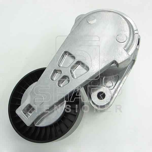 2528137101  2528137120  Hyundai Belt Tensioner, v-ribbed belt