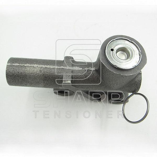 HYUNDAI 2441039001 Tensioner, timing belt