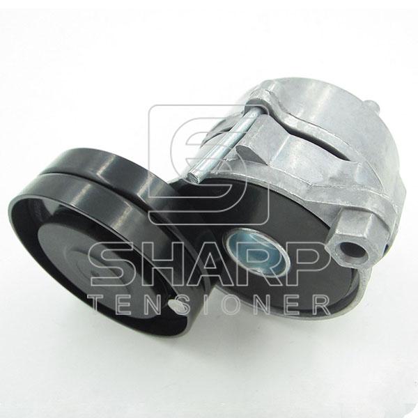 LandRover PQG100190  PQG100190L Belt Tensioner, v-ribbed belt (1)