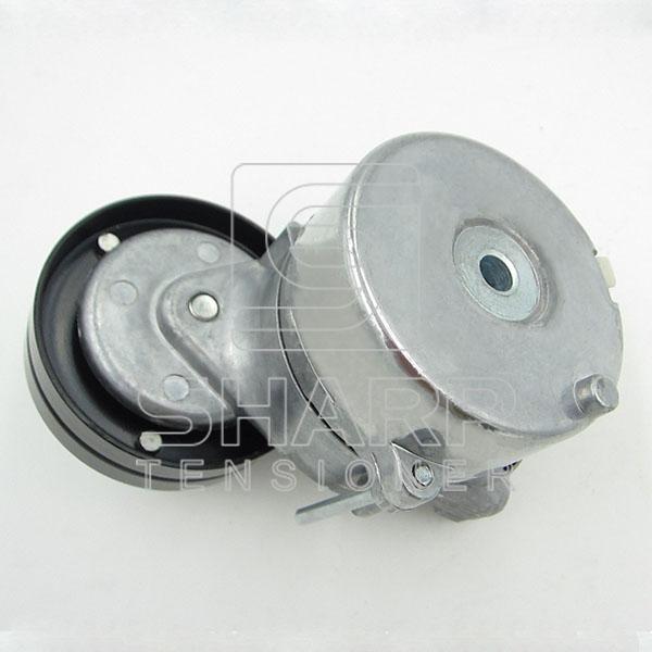 LandRover PQG100190  PQG100190L Belt Tensioner, v-ribbed belt (2)