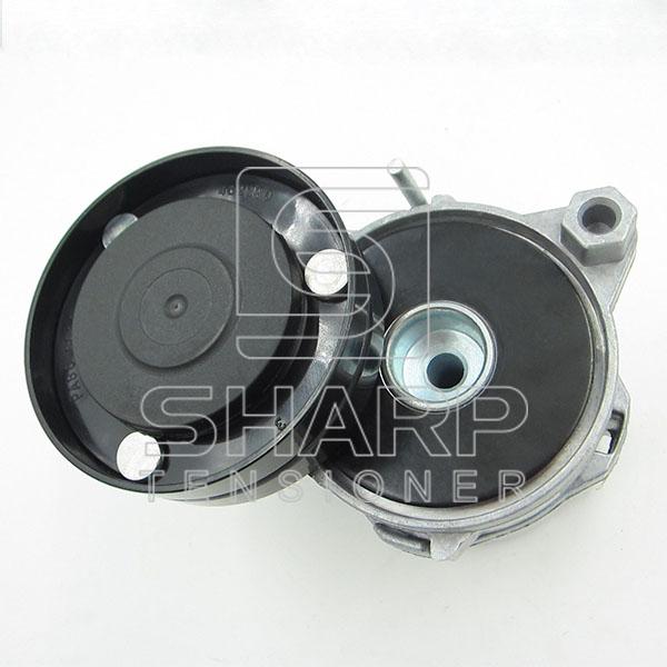 LandRover PQG100190  PQG100190L Belt Tensioner, v-ribbed belt