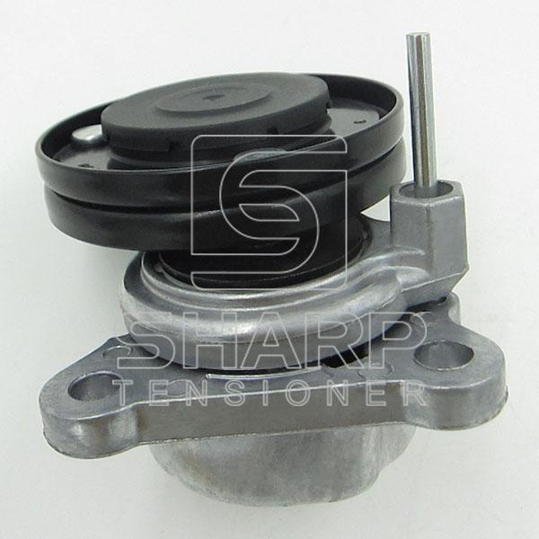 Rover PQG100180  PQG100180A  QVU10022 Tensioner Lever, v-ribbed belt