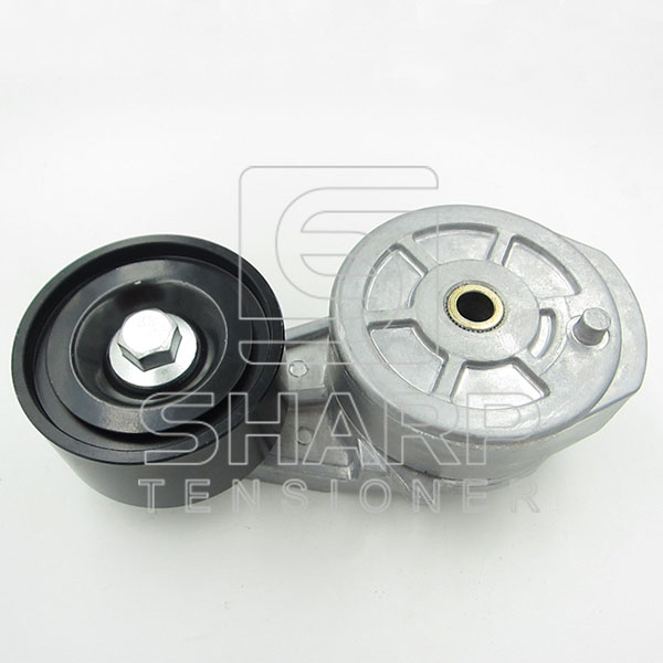 87803067 2852161 Tractor V-belt tensioner Steyr