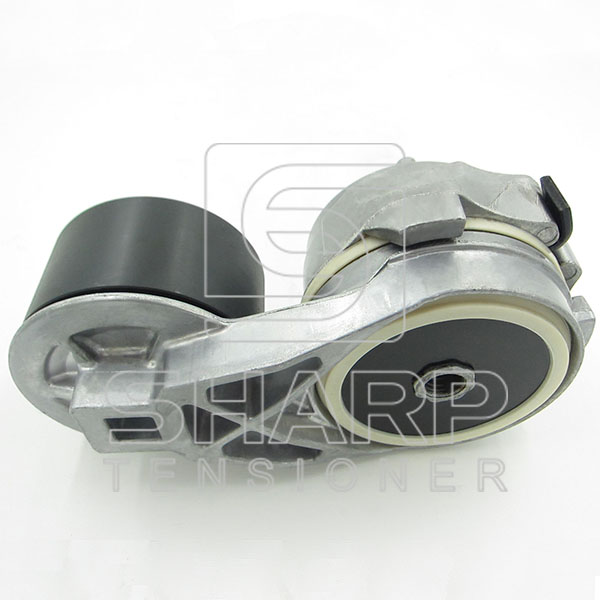 89445  D11862619 Belt Tensioner, v-ribbed belt